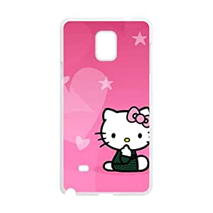 Hello kitty Cool for samsung galaxy note4 Case