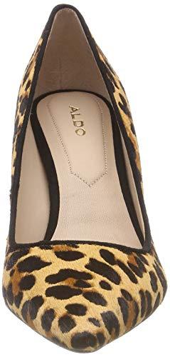 Multicolore 25 Tacco Aldo Donna Con Scarpe Coroniti leopard U0wnFqRXA