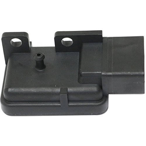 MAP Sensor compatible with JEEP CHEROKEE/GRAND CHEROKEE 96-96 3 Pin Terminals (Jeep Map Sensor)