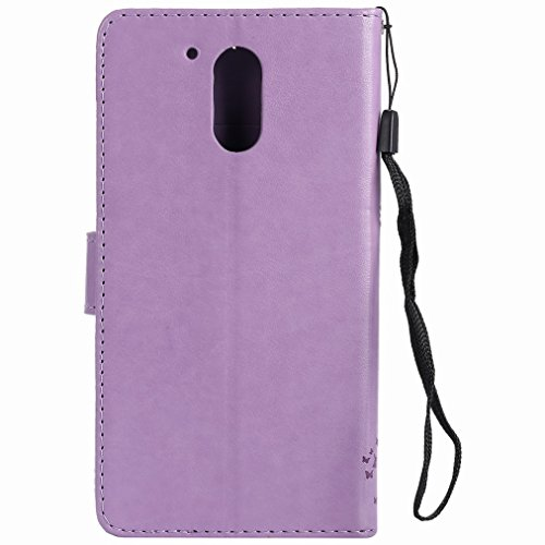 Protective Cover Tree Bumper Case Cover Case Yiizy Slim Stand Wallet Moto Premium Motorola Card Leather Cover Shell Design Slot Housing Flip Skin Embossed Flap Shell Pu Cat G4 And YtB4q