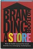 Branding a Store, Ko Floor, 906369122X