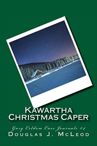 Download PDF Kawartha Christmas Caper