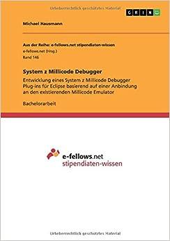 Book System z Millicode Debugger