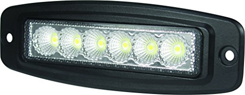 Hella Off Road Flood Lights - 4