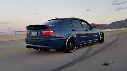 E36 Rear Bumper - 2