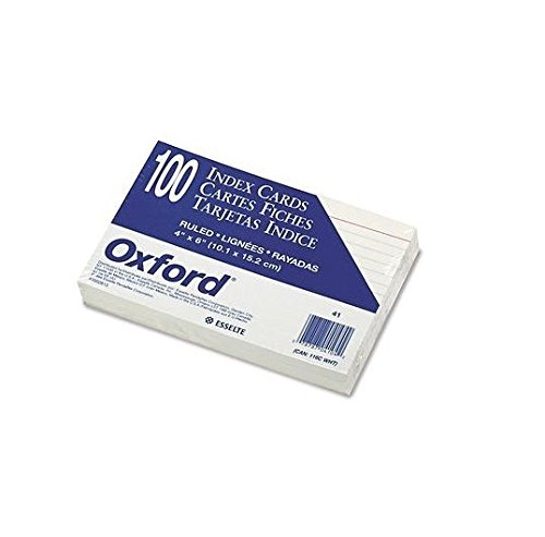 Doaaler(TM) Oxford Ruled 4
