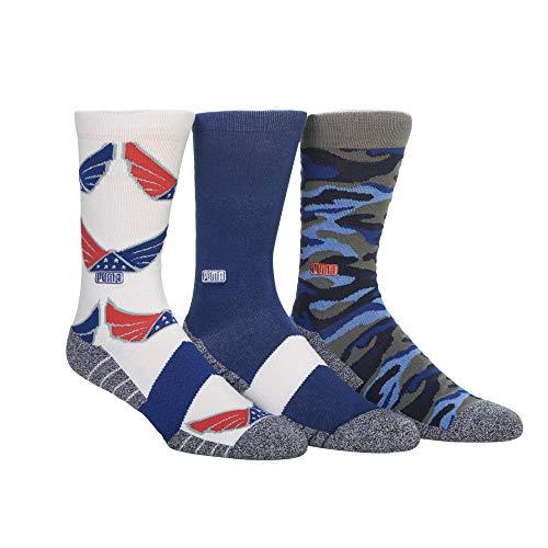 Best Mens Golf Socks