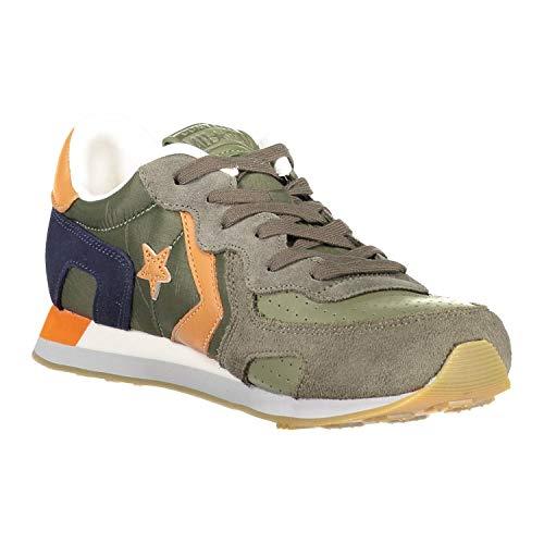 field Multicolore Sneakers Thunderbolt brazen Basses Lifestyle Ox 322 Adulte Surplus Converse Mixte 10wq86