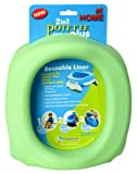 Kalencom Potette Plus At Home Reusable Liners Green: more info