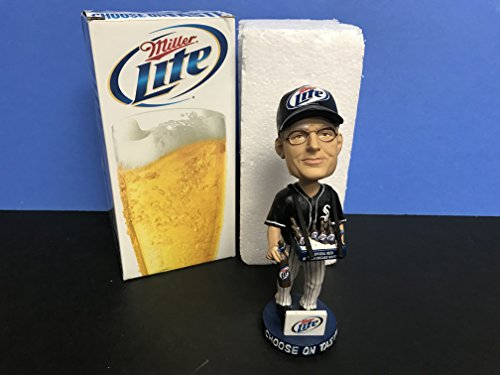 Miller Lite Beer Vendor Chicago White Sox Limited Edition (Sox Beer)