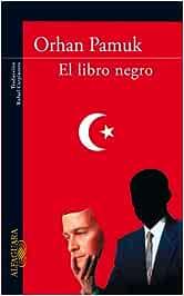 El Libro Negro Premio Nobel: Amazon.es: Pamuk, Orhan: Libros