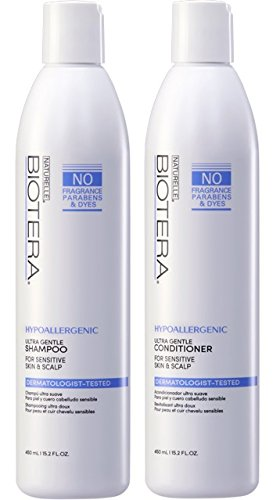 Buy hypoallergenic shampoo and conditioner
