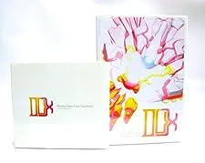 DUX Orignal Print + Soundtrack [Independant Dreamcast Shooter shmup]