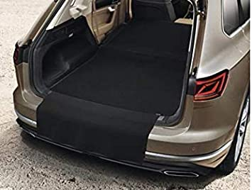 DENGD Tapis de Coffre de Voiture Bagages Garniture int/érieure Accessoires bo/îte de Rangement arri/ère prot/éger la d/écoration pour BMW Mini One Coopers F54 F55 F56 F60 R60