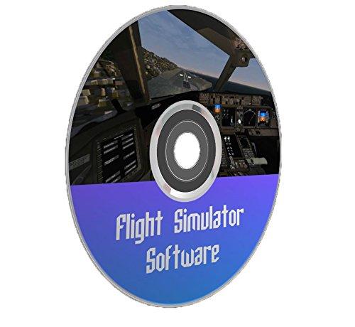 Flight Aviation Simulator Game FlightGear 2017 Software PC Computer Windows Mac