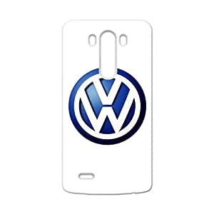 SANLSI Classic VW sign fashion cell phone case for LG G3