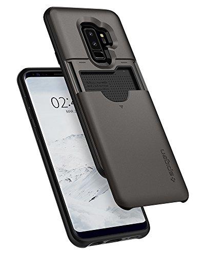 Spigen Slim Armor CS Samsung Galaxy S9 Plus (2018) Case Variation Parent
