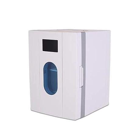 HMLH portátil silencioso Mini Nevera congelador más Fresca y más ...