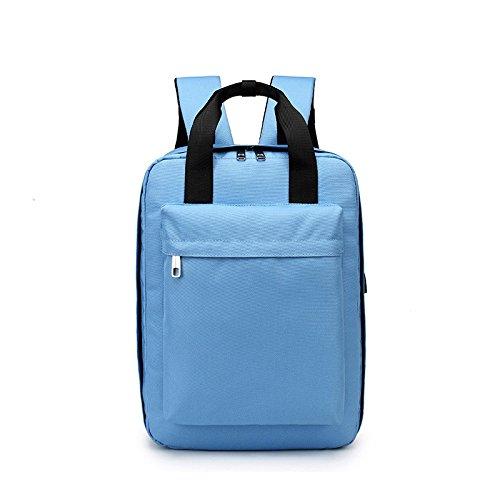 TOOGOO Equipaje de mano de viaje de negocios multifuncional de gran capacidad mochila para ordenador portatil mochila de viaje: Amazon.es: Zapatos y ...