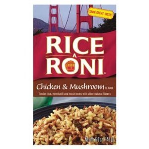 rice a roni chicken and mushroom - 8