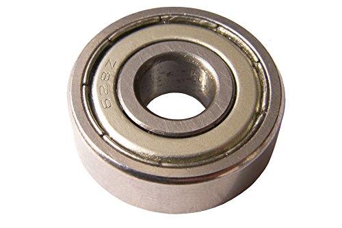 623ZZ Kugellager Rillenlager Industriequalit/ät 3x10x4mm 10x3x4mm