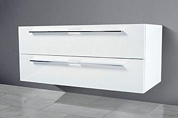 Intarbad Waschtisch Unterschrank Zu Keramag Xeno 2 120 Cm