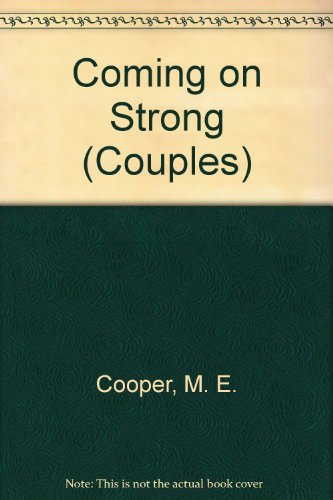 Coming On Strong Couples No 15