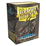 6x 100ct Dragon Shield Deck Protector Card Sleeves