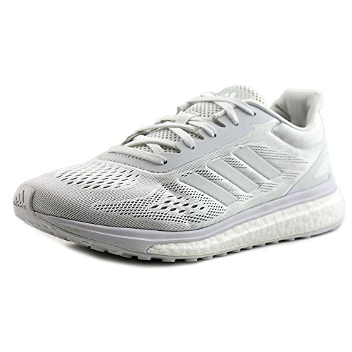 Adidas Mens Respone Lt Scarpa Da Corsa Bianca
