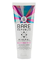 When you're playing it safe but not ready to fade into the crowd, reflect your inner sparkle with shimmery radiance. We blended non-nano Zinc Oxide with sustainable, light-reflecting mica for a healthy go-get-'em glow no matter the occasion. ...