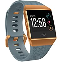 Fitbit Ionic Smart Watch with Heart Rate Monitor + $50 GC