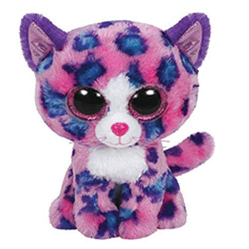 Muffin Sophie Pepper Lindi Kiki Frights Tabitha Jinxy Reagan Buckwheat Linx Stuffed Animal Plush Toy