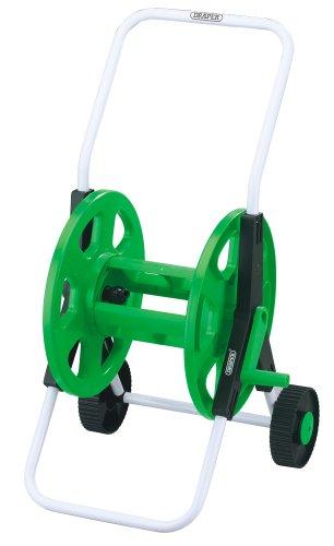 Garden Hose Reel Cart Wheeled ()