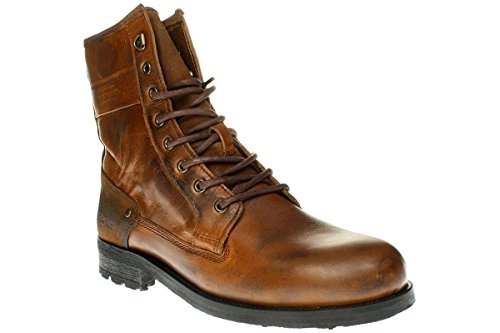 Yellow Cab Guard M - Herren Schuhe Stiefel Boots - Y18055 - Tan