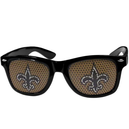 NFL New Orleans Saints Game Day Shades - New Sunglasses Orleans