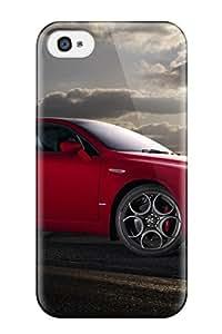 jack mazariego Padilla's Shop Hot New Arrival Case Cover With Design For Iphone 4/4s- Alfa Romeo Brera 30