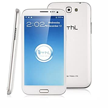 thl w7 android phone 5.7
