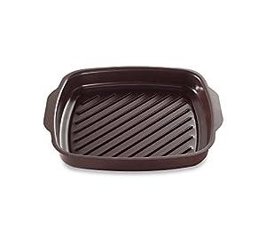 Nordic Ware 365 Indoor/Outdoor Large Pizza Pan, 12-Inch by Nordic Ware
