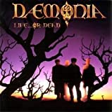 Live Or Dead by Daemonia (2002-06-17)