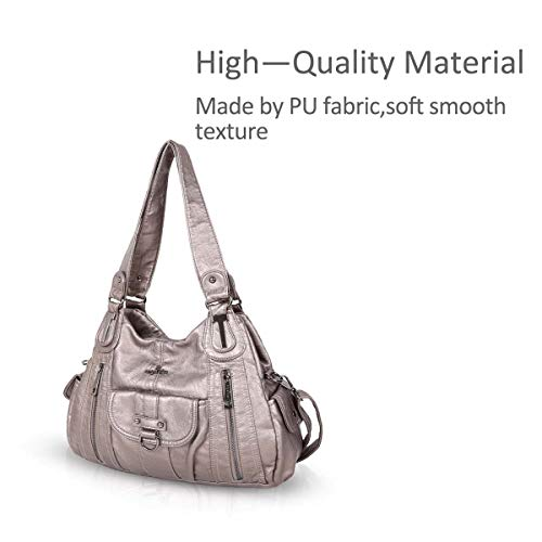large women Gray amp; for totes bags shoulder bags hobo Hobo NICOLE DORIS vintage bags OInw8Ufq