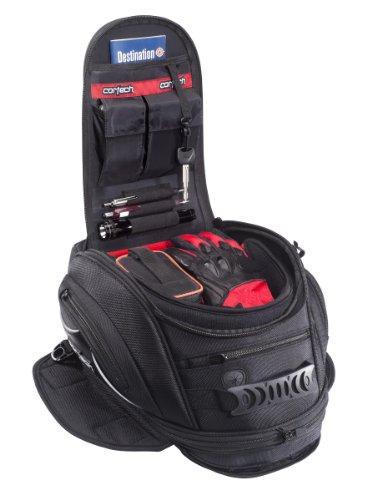 Bags Super 2 0 18L Mag Tnkbag Blk by Cortech