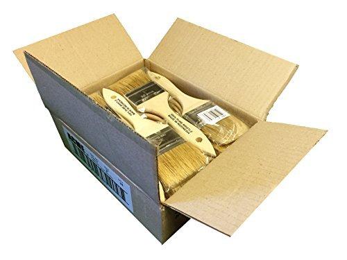 Wooster Brush F5117-2 Acme Chip Brush, Pack of 24