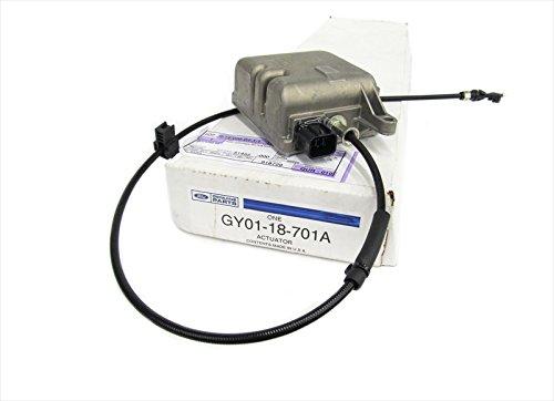 2000-2001 Mazda MPV Intake Manifold Runner Control IMRC Actuator OEM by Mazda