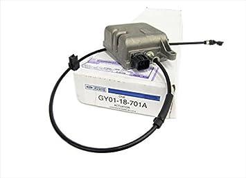 Intake Manifold Runner Control Ford F150
