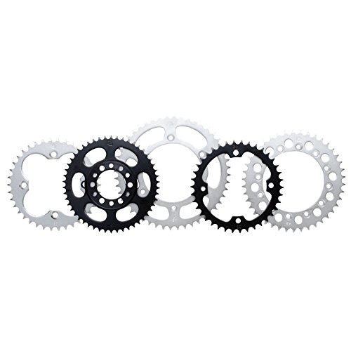 Primary Drive Rear Steel Sprocket 56 Tooth - Fits: Honda CR85R 2003-2007