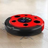 Mariquita Programable Automática Robot Aspirador Activación ...