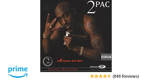 all eyez on me album rar