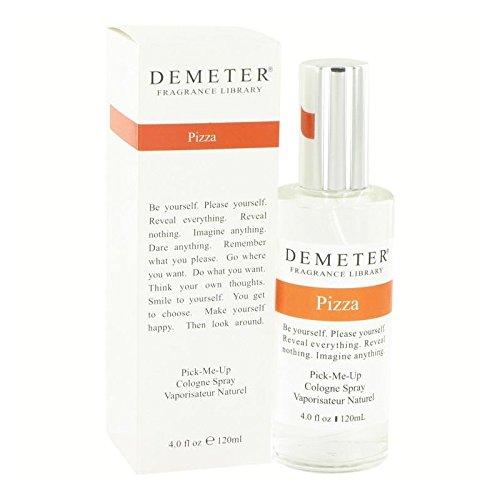 Price comparison product image Demeter Demeter Pizza Cologne Spray,  4 Ounce