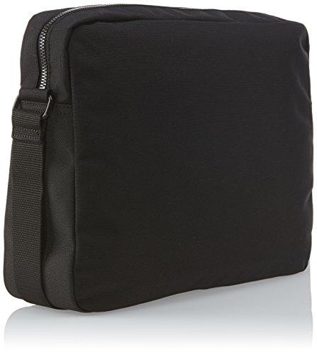 Calvin Klein Jeans Borsa Messenger J5EJ500207 Nero