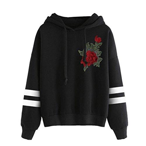 2017 Fashion Bangtan Boys Kpop BTS Women Hoodies Sweatshirts Black - 4